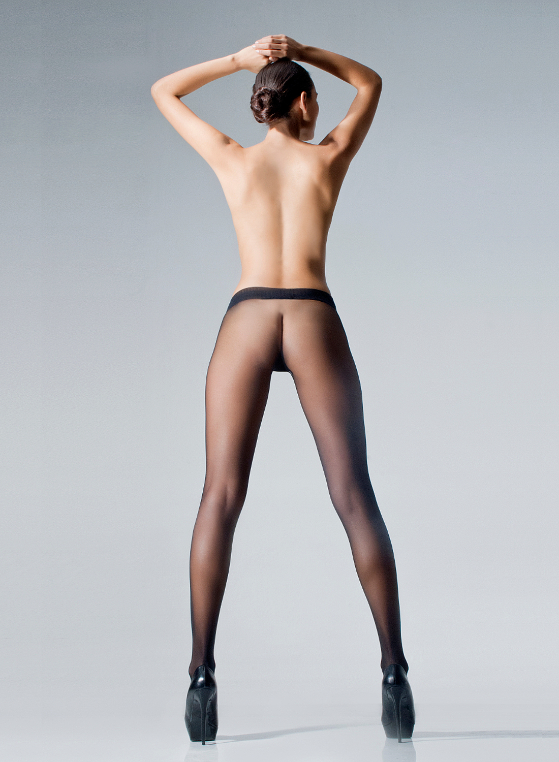 Cecilia de Rafael Miss 20 seamless tights